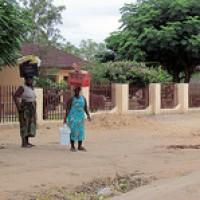 Grupplogga för Litteratur från Afrika