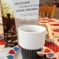 Grupplogga för Gul utanpå av Patrik Lundberg