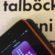 Grupplogga för Talbokscirkel online 3 romaner & 1 biografi :)