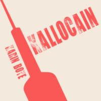 Grupplogga för Klassikercirkel online: Kallocain