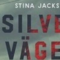 Grupplogga för Vindelns bibliotek – Silvervägen av Stina Jackson 18 februrari – 31 mars 2019