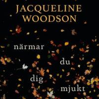 Grupplogga för Bokcirkel för unga Göteborg: Närmar du dig mjukt av Jacqueline Woodson 22 juni – 3 juli