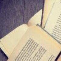 Grupplogga för Sju förbjudna böcker du borde läsa